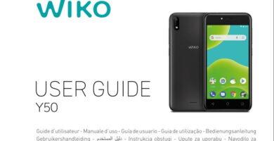 wiko y50 pdf.