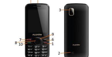 AllView M9 CONNECT pdf.