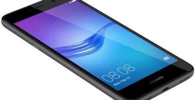 Huawei Y6 2017 pdf.