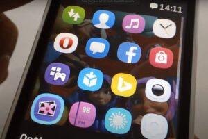 guía Nokia 230 Dual SIM pdf.