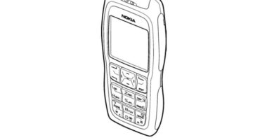 Guía Nokia 3220 en PDF.